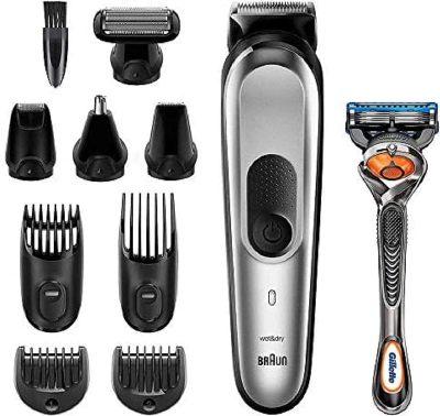 Braun Mkg7022 cortador de cabelo