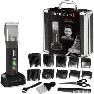 Cortador de cabelo Remington HC5810 Genius