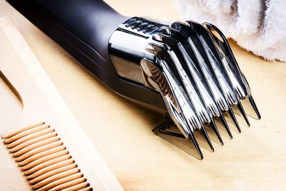 melhor maquina cortar cabelo