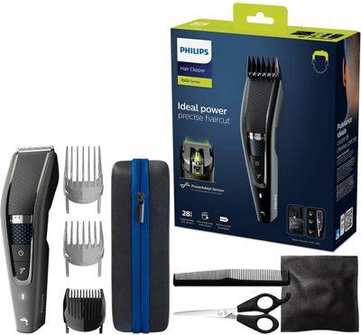 Aparador de cabelo Philips HC7650