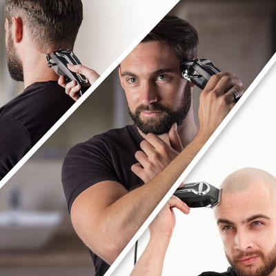 Maquina de cortar cabelo Wahl Elite Pro