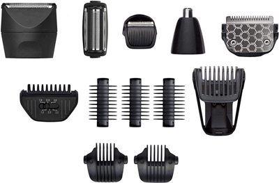 Afeitadora-corporal-BabylissMen-accesorios