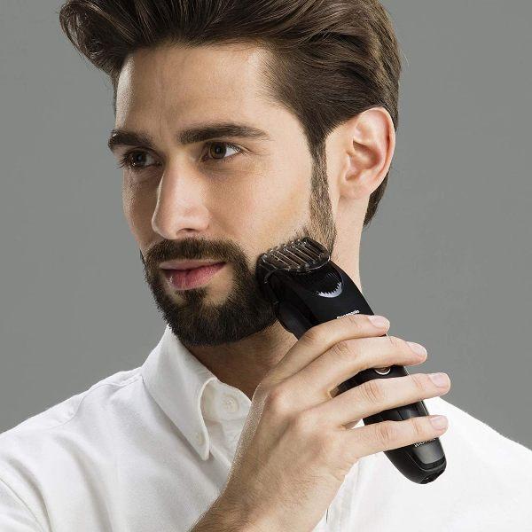 A melhor aparador de barba Panasonic