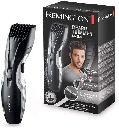 Aparador de barba Remington