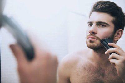 melhor máquina de barbear
