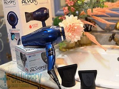 Parlux Alyon: melhor secador de cabelo profissional do mundo