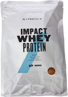 Proteína Impact Whey MyProtein