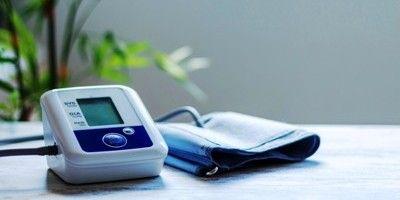 Melhor medidor de tensão arterial
