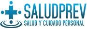 SaludPrev Logo