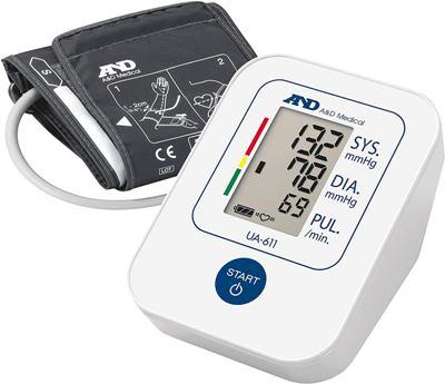 Tensiómetro A&D medical