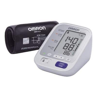 Tensiómetro OMRON M3 CONFORT