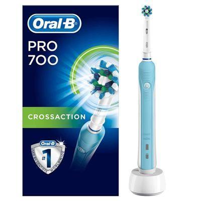 ORAL B PRO 700