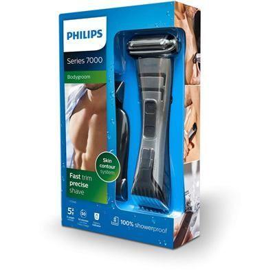 Philips Bodygroom-7000