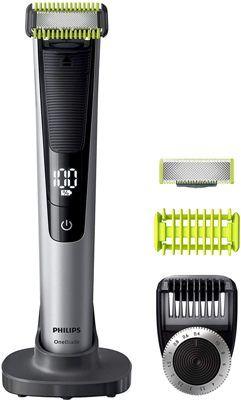 máquina de afeitar para cara y cuerpo One Blade