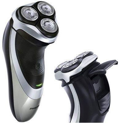Afeitadora Philips power touch