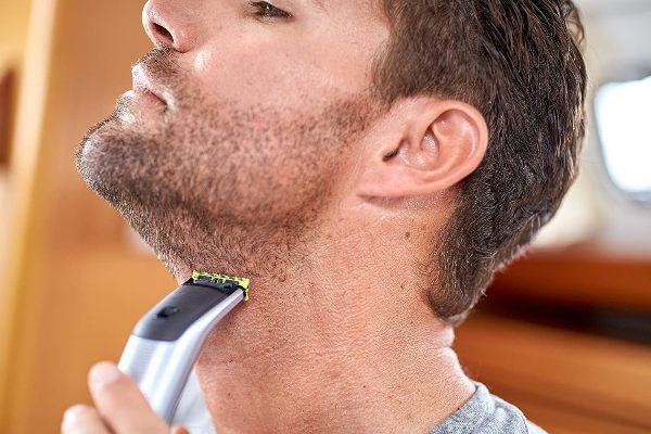Recortadora de barba One Blade PRO