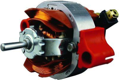 Motor AC secadores de pelo profesionales