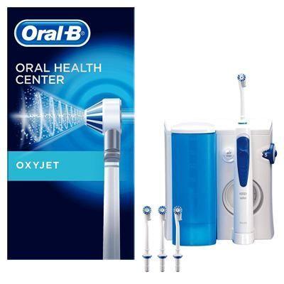 Irrigador Oral B Oxyjet