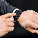 Reloj tensiómetro fiable
