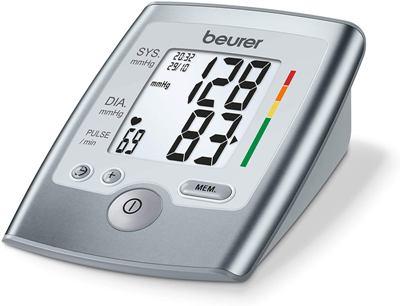 Beurer BM35 tensiómetro homologado
