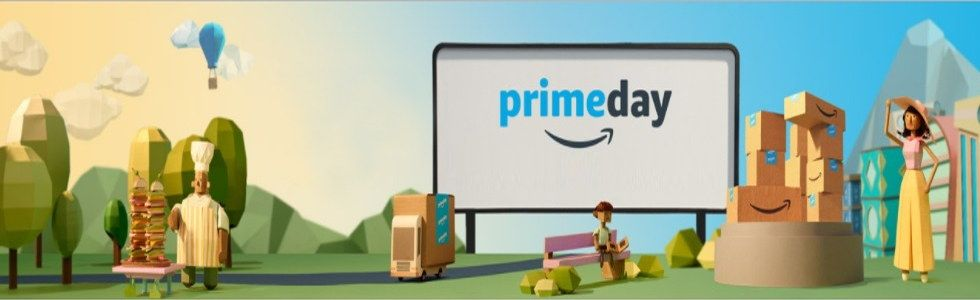 ofertas y chollos en el día de Amazon Prime