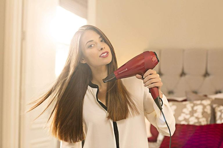 mejor secador de pelo iónico