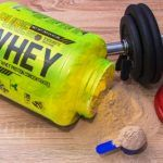 Mejor Proteina Whey
