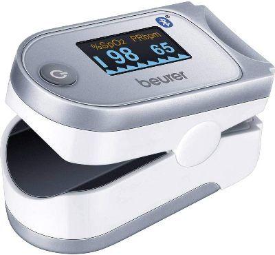 Pulsioximetro Bluetooth Beurer