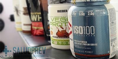 mejor proteina