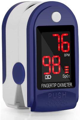 Pulsioximetro FKANT