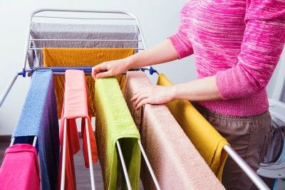 Deshumidificador secado de ropa