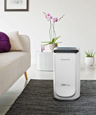 Dónde y cómo utilizar un regenerador de aire con filtro hepa