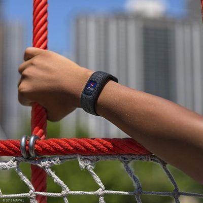 Pulsera de actividad para niños Garmin Vivofit JR