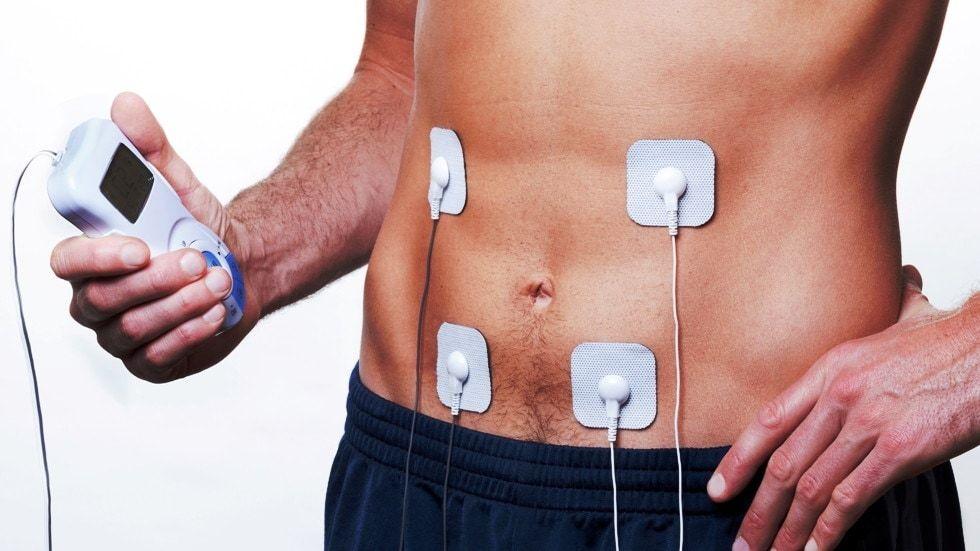 Mejor electroestimulador