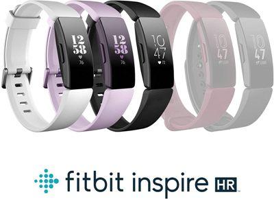 Pulsera de actividad Fitbit Inspire
