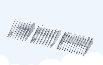 maquinas de cortar pelo accesorios