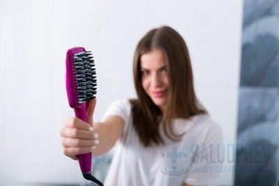 Mejor cepillo alisador
