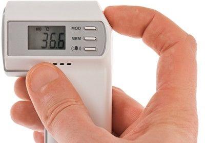 Termometro-de-infrarojos
