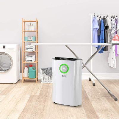 Función secado de ropa