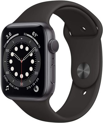 Apple Watch Series 6 ECG