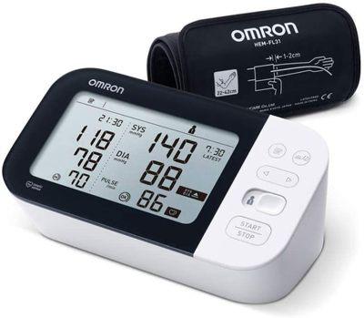 Tensiometro Digital Omron M7 Intelli It 2020