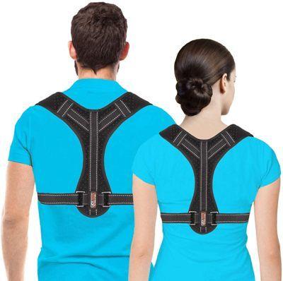 Corrector de espalda barato Gearari
