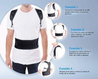 Corrector postural Unigear