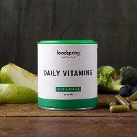 Daily Vitamins FoodSpring