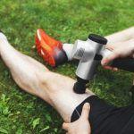 Mejor pistola de masaje muscular