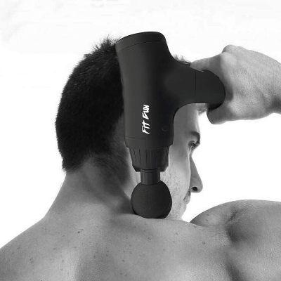 Pistola de masaje Woxter