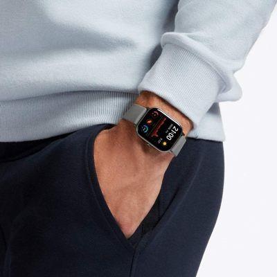 Amazfit GTS smartwatch deporte