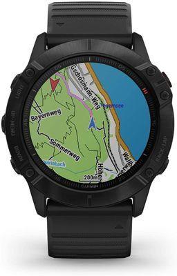 Smartwatch deportivo Garmin fenix