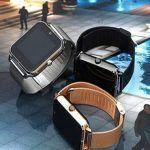 smartwatch con camara