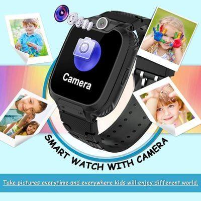Reloj con camara para niños Yenisey